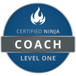 Certified Ninja Coach: Level One