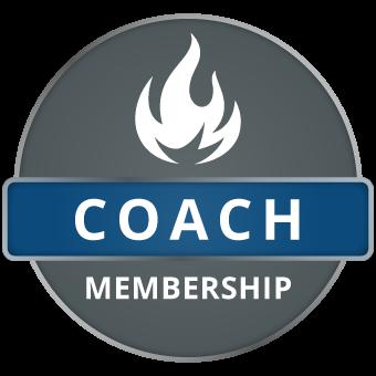 Coach Membership