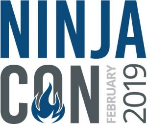 NinjaCon 2019 Registration
